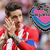 Fernando Torres set to join Japanese J league side Segan Tosu