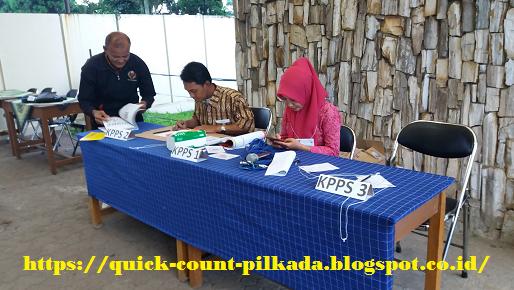 Kpps pada Pilkada serentak 2017