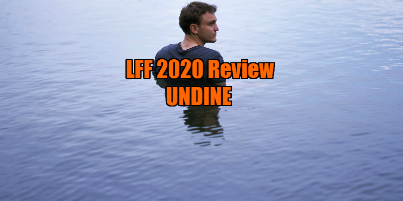 undine review