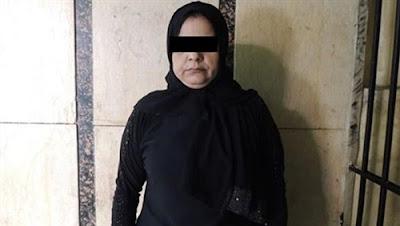عشان مبتحبش الحرام.. سيدة تجمع بين زوجين في أسيوط