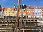 I posti più colorati di Copenhagen