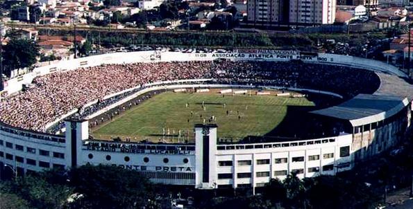 Assistir Ponte Preta x Botafogo AO VIVO 20/08/2017 - Brasileirão