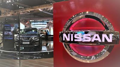 Nissan Mobile Partner Apps Download