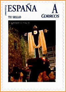 sello, tu sello, personalizado, Lignun Crucis, Avilés