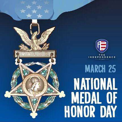 National Medal of Honor Day Wishes for Whatsapp