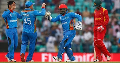 Ban Tri-Series 2019 AFGH vs ZIM 5th T20I Match Cricket Tips