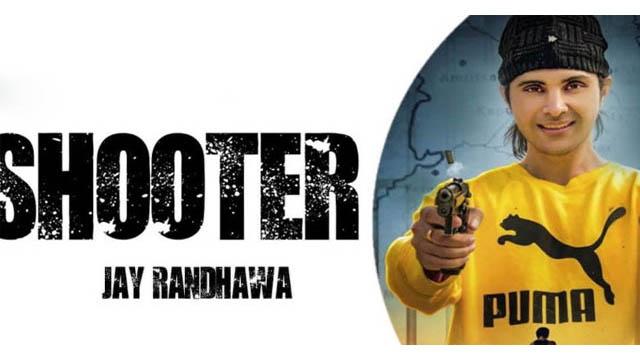 Shooter: Jayy Randhawa (2020) Full Movie Download Free