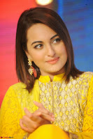 Sonakshi Sinha HQ Pics in Short Black Dress ~  Exclusive 08.jpg