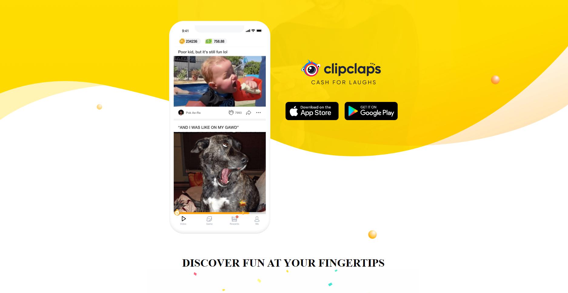 ClicpClaps