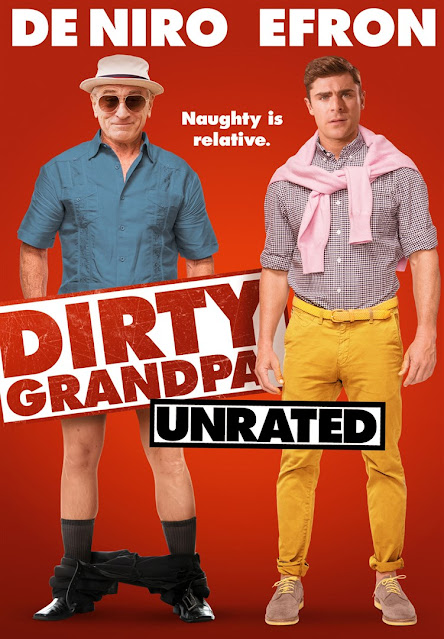 Dirty Grandpa (2016):