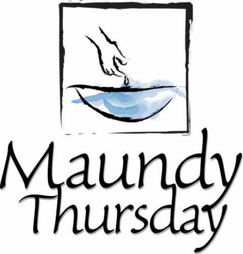 quotes-on-maundy-thursday