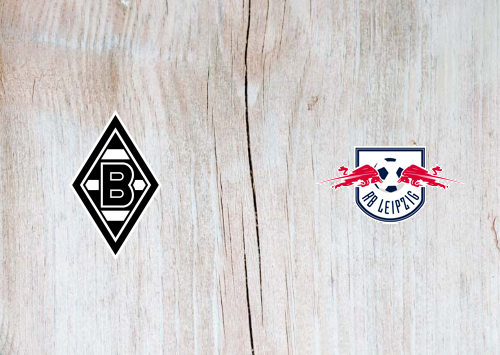 Borussia M'gladbach vs RB Leipzig -Highlights 30 August 2019