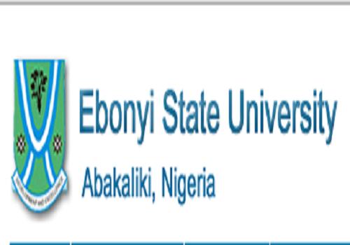 EBONYI STATE UNIVERSITY (EBSU)