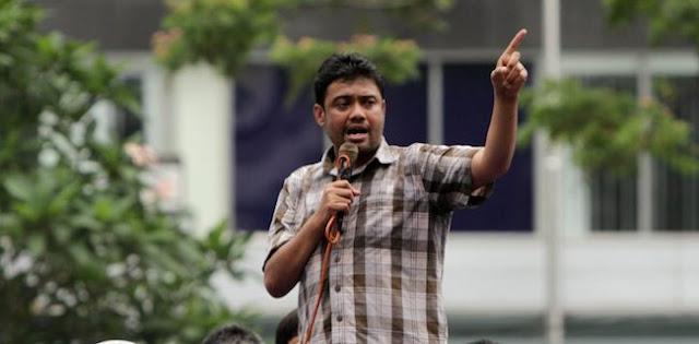 Selain Demo Di Istana, Ribuan Buruh Juga Akan Ajukan Gugatan UU Ciptaker Ke MK