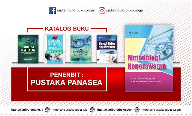 Buku Terbaru Terbitan Penerbit Pustaka Panasea