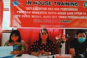 PPDB SMA Negeri 7 Manado Terverifikasi 416 Siswa Baru, Namun Memiliki Sedikit Kendala