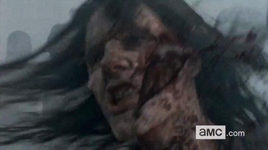 The Walking Dead - 4x13 - Alone