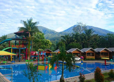 mifan waterpark