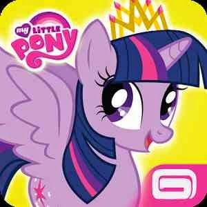My Little Pony App Game