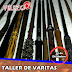 VELEZ GO! - TALLER DE VARITAS