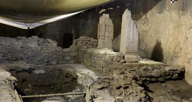 Σύλλογος Αρχαιολόγων για τα αρχαία στον σταθμό Βενιζέλου: Δεν εμποδίζουν την ολοκλήρωση του έργου