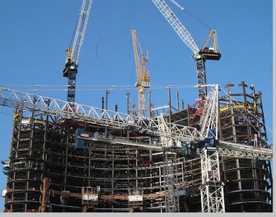 Karakteristik proyek konstruksi - berbagaireviews.com