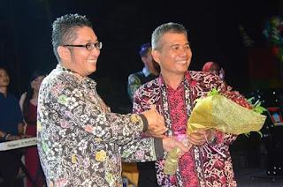 Penutupan Florikultura Tahun 2019