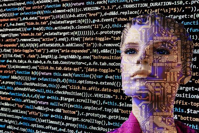 《哆啦a夢:大雄與白金迷宮觀後感》概略描繪AI新未來