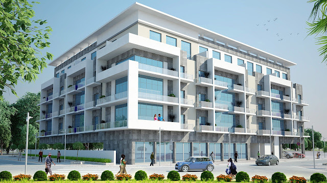 Dubai Properties And Rentals