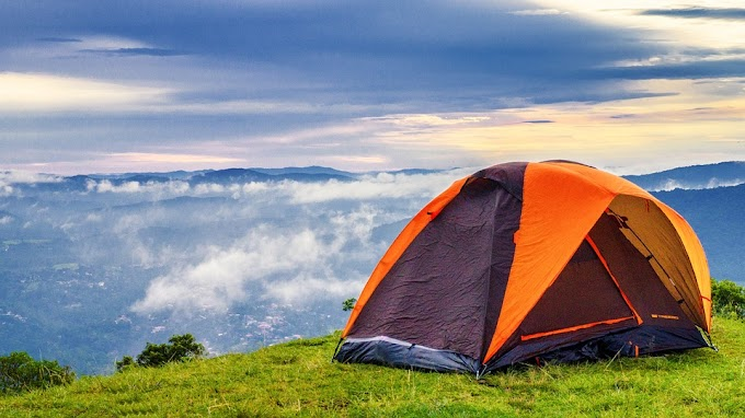 Things to Prepare When Camping for The First Time With The Whole Family