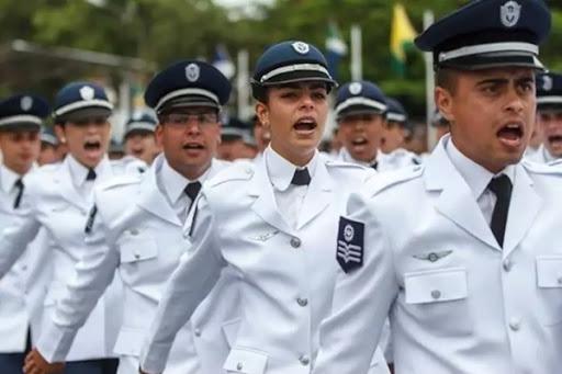 Aeronáutica abre 220 vagas para o curso de formação de sargentos