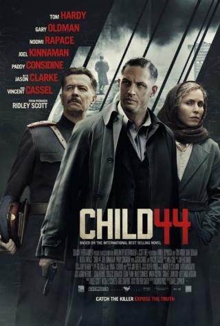 Child 44 [2015] [DVD5 + DVD9] [NTSC]  [Latino]