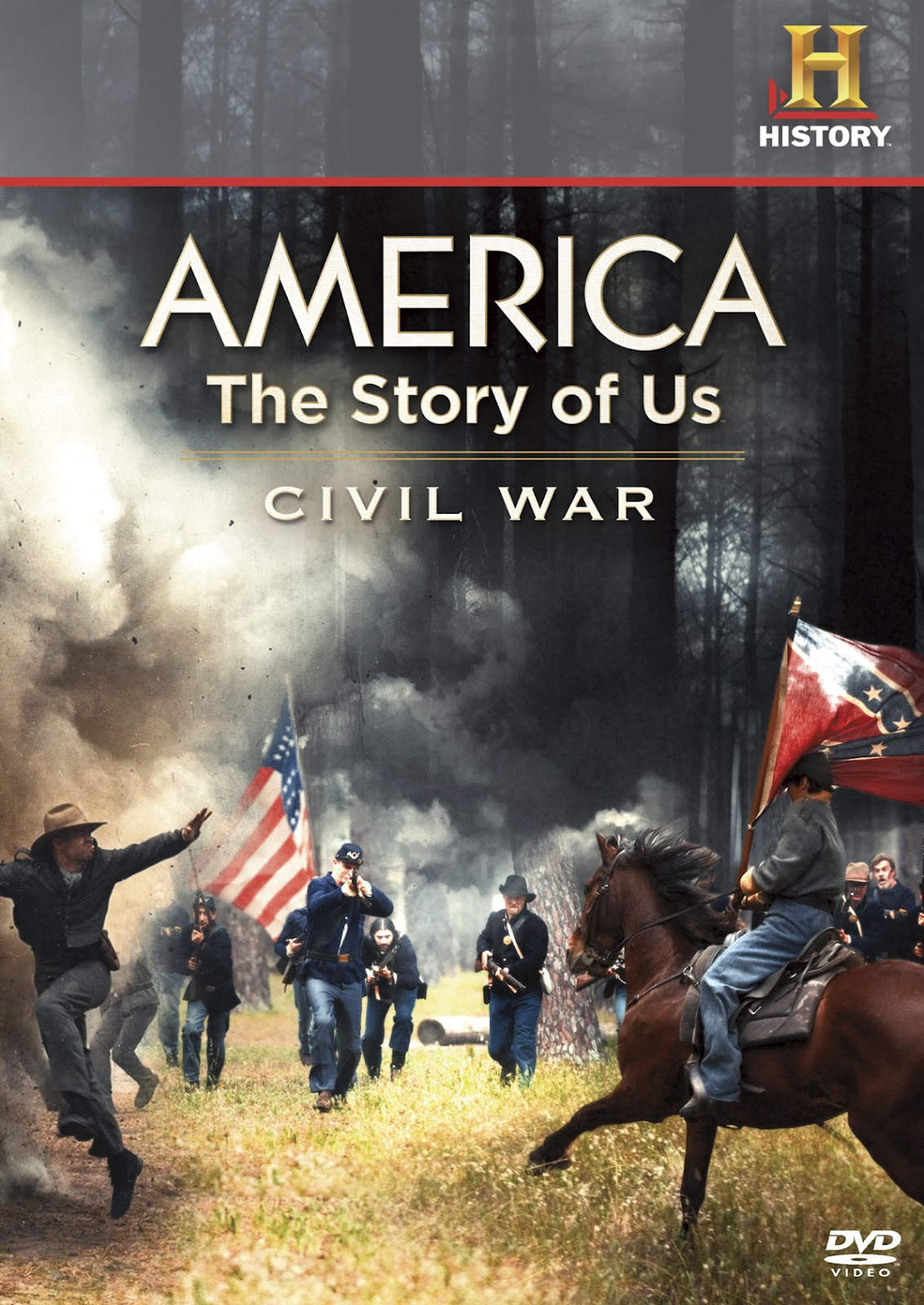 America The Story Of Us Episode 5 Civil War Lesson Plans