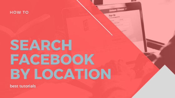 How To Search Facebook Friends By City<br/>