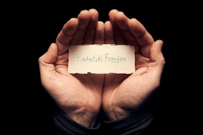 Lakukan 4 Hal Ini untuk Mencapai Financial Freedom di Usia Muda