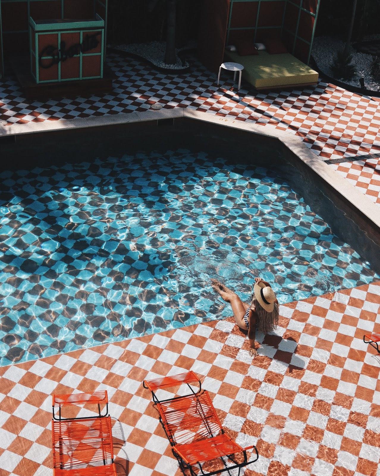 Cubanito suites Ibiza