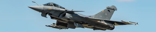 Public Accounts Committee (PAC) Plans To Examine Rafale Deal