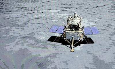 Chinese mission to bring lunar rock samples successfully