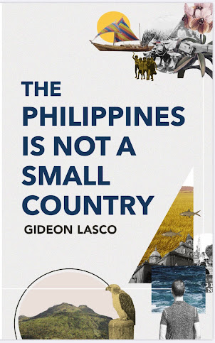 The Philippines is Not a Small Country (2020)
