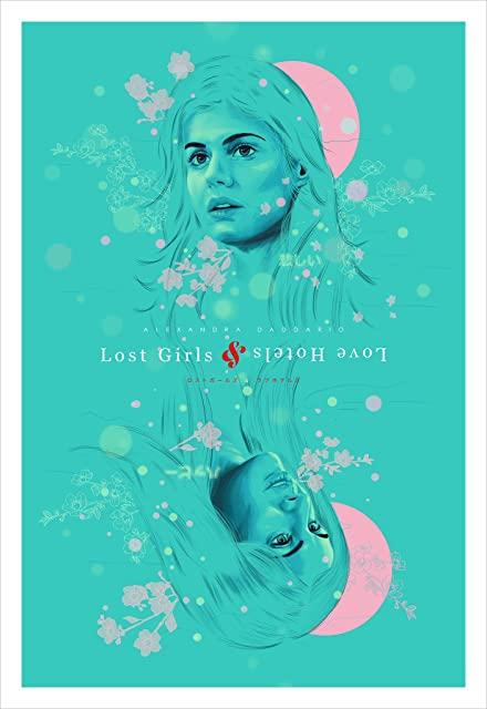 雨木觀後感: Lost Girls and Love Hotels (2020) 迷失女孩與愛情酒店