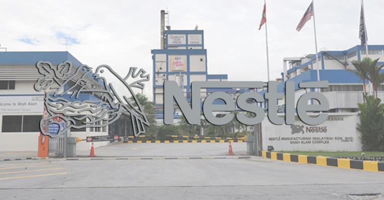 Jawatan Kosong di Nestlé Malaysia