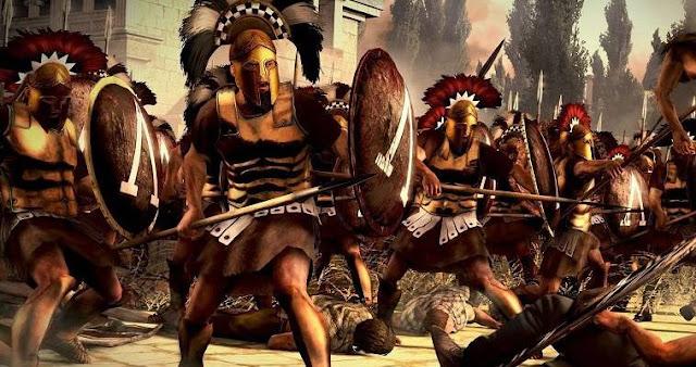494 π.Χ.: Οι Αργείοι σφάζονται δίχως έλεος από τους Σπαρτιάτες