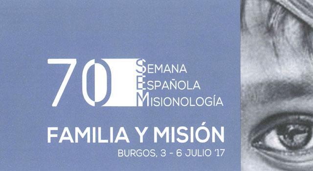 Semana Misionología