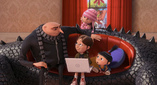 Watch Despicable Me 2 for free on the internet!