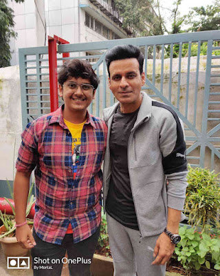 SoulMortal Collab With Manoj Bajpayee (www.gamersheaven88.com)