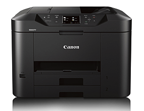 Canon MAXIFY MB2320 Driver Free Download