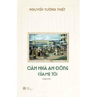 CĂN NHÀ AN ĐÔNG CỦA MẸ TÔI ebook PDF EPUB AWZ3 PRC MOBI