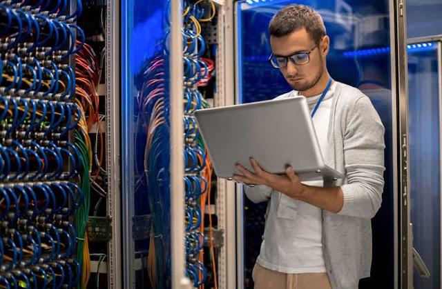 وظيفة-مسئول-شبكات-Network-Administrator