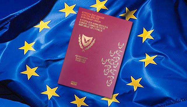 Xin Visa Đi Síp