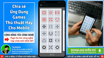 CustomAIM Pro APK Latest Download for Android (Mediafire) - ChiaseVIP.TOP